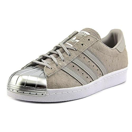 adidas Superstar 80s W Metal Toe Sneaker per Donna