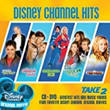 Disney Channel Hits: Take 2 [CD/DVD Combo]