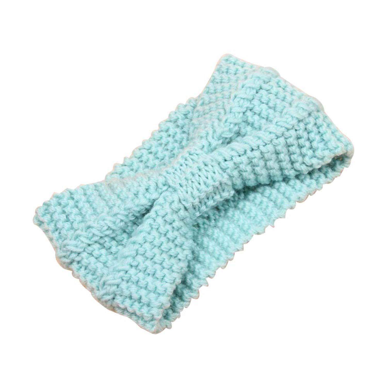 Winter Warmer Ear Knitted...
