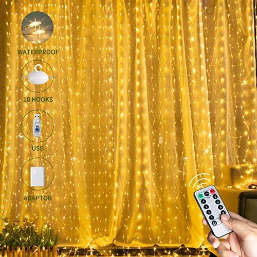 Curtain Twinkle Diamonds Backdrop Wedding product image