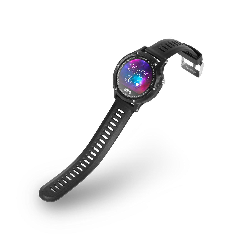 SPC Smartee Sport Smartwatch de 1.22