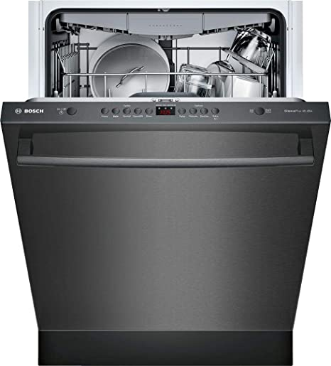 Amazon.com: Bosch SHXM4AY54N 100 Series - Lavavajillas ...