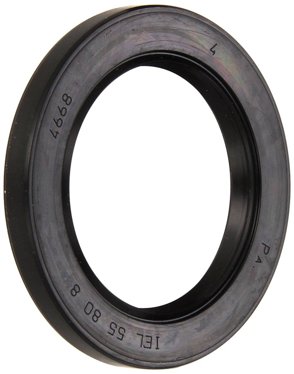 National Bearing 55X80X8 Rear Wheel Oil Seal