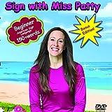Sign With Miss Patty - Bonus Edition