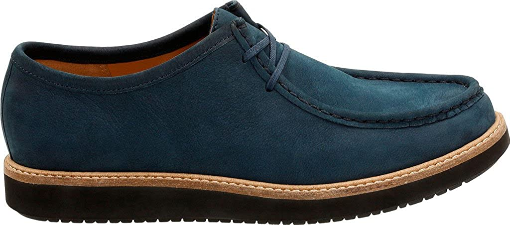 CLARKS Womens Glick Bayview Loafers Shoes