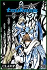 Tsubasa Reservoir Chronicle, tome 5 par Clamp