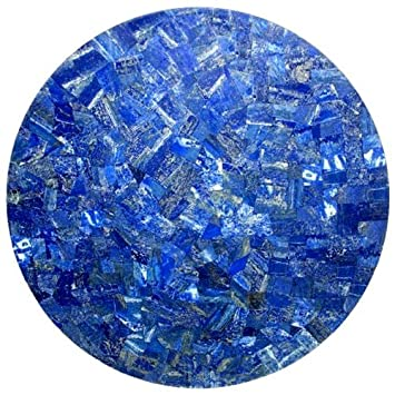 48 round lapis lazuli random marble restaurant table top cum luxury decor item - Marble Restaurant Decor