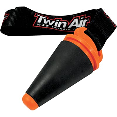 Twin Air 177700NN Small 2-Stroke Exhaust Plug: Automotive