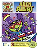 img - for Phonics Comics: Alien Alert book / textbook / text book
