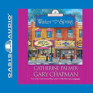 Winter Turns to Spring Audiobook