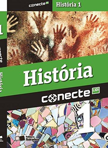 Conecte Historia - Vol.1 - Ensino Medio pdf epub