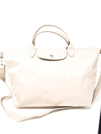Amazon.com: Longchamp – Bolso mediano Le Pliage Neo, color ...