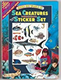 Enter the World of Sea Creatures, Andrea Posner, 0895777878