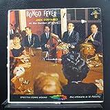 Jack Costanzo - Bongo Fever Jack Costanzo At The Garden Of Allah - Lp Vinyl Record