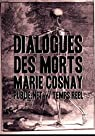 Dialogue des morts par Cosnay
