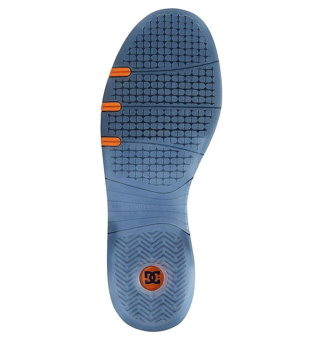 Baskets pour Homme ADYS100445 DC Shoes Legacy 98 Slim