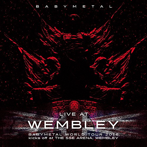 Babymetal - Live At Wembley (2016) [FLAC] Download