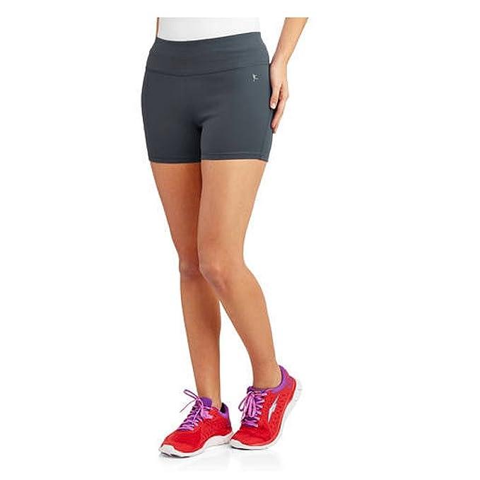 a10945b9ed9 Amazon.com  Danskin Now Women s Performance Compression Shorts (X-Small