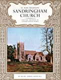 Front cover for the book Sandringham Church (Pride of Britain) by Patrick Ashton