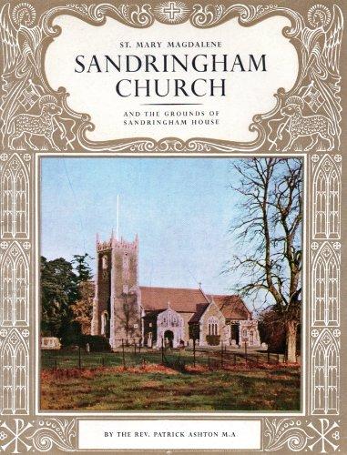 Sandringham Church (Pride of Britain)