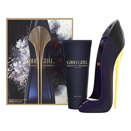 03f3c0f77ad Amazon.com  CAROLINA HERRERA Good Girl Eau de Perfume Spray