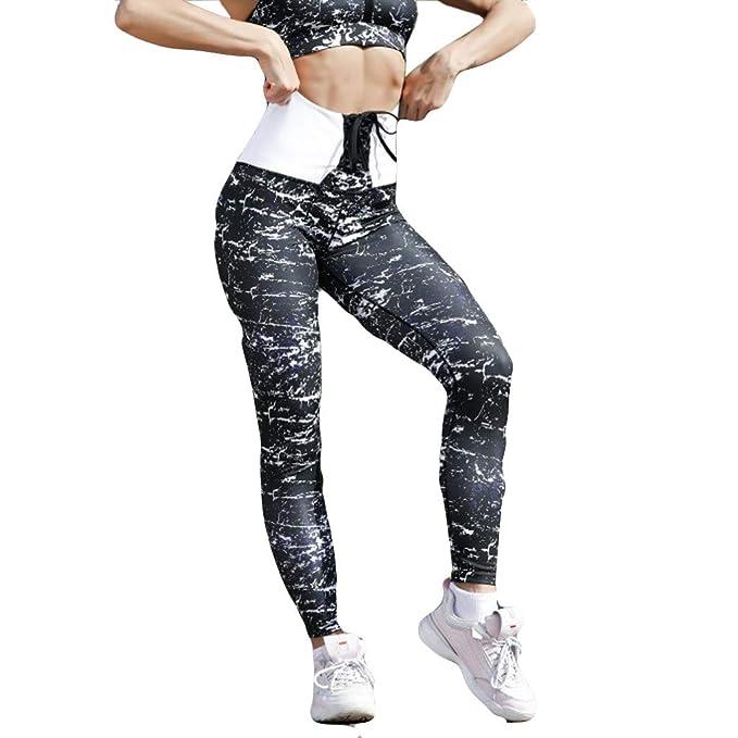 Mujer Pantalones Traje Deportivo Mallas Mujer Fitness ...