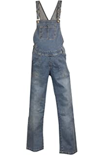 82ea4a9cc381 Women Maternity Dungarees Stretch Denim for Mum 2 Be Pregnancy Extra Comfort