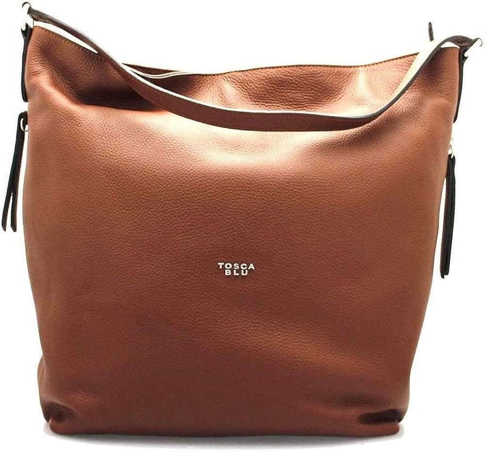 B07X4JBFD5 TOSCA BLU Bag RACHELE Female Leather Leather - TF19EB131-C59 6134MeGl9VL.UL1000_