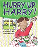 img - for Hurry Up, Harry book / textbook / text book