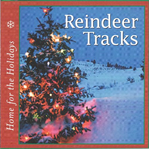 10 Track Christmas Cd: Merry Christmas, Baby - Beach Boys / Elmo & Patsy - Jingle Bell Rock / Santa Claus Is Coming to Town - The Tractors / White Christmas - Partridge Family / Do You Hear What I Hear - Gladys Knight & the Pips / Feliz Navidad - Jose Feliciano / the Christmas Song (Chestnuts Roasting on an Open Fire) - Swv / Santa Claus (I Still Believe in You) - Alabama / Winter Wonderland - Air Supply / We Wish You a Merry Christmas - The Brady Bunch