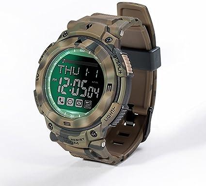 Youngs PS1503 - Smartwatch Deporte Reloj Electríco (Impermeable ...