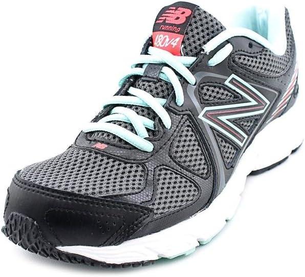 New Balance Grey 480 Running Shoes