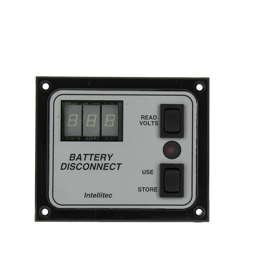 Intellitec Battery Control Center Wiring Diagram