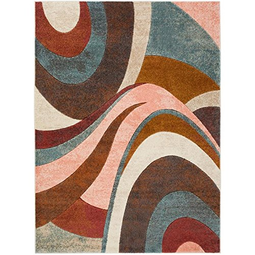 Home Dynamix Tribeca Slade Area Rug | Contemporary