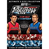 UFC Presents The Ultimate Fighter, Season 15