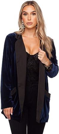 DressU Womens Hood Pocketed Long Sleeve Casual Velvet Loose Sweatshirts Top