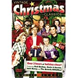 Vintage Christmas TV Classics, Volume 1