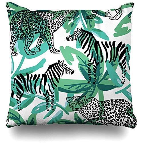 (CoolMailboxicoveriw Decorative Throw Pillow Cushion Cover 18