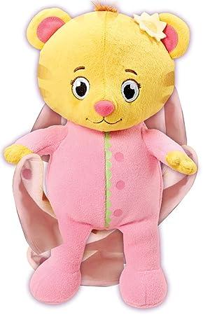 Daniel Tiger S Neighborhood Cute And Cuddly Baby Margaret Plush