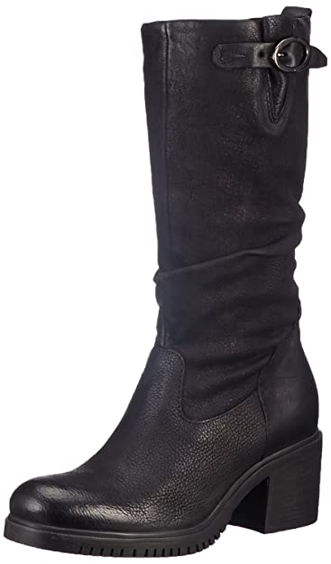 Womens 248202-0501 Boots Mjus asebn