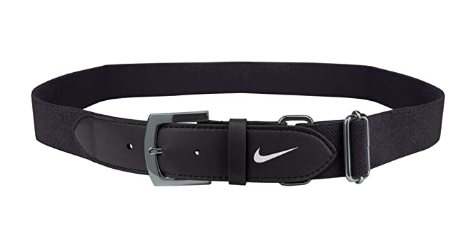 270f1508b21160 Amazon.com: Nike Youth Baseball Belt 2.0: Clothing