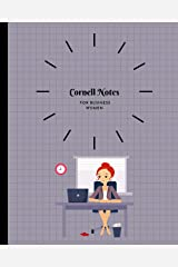 CORNELL NOTES FOR BUSINESS WOMEN Paperback