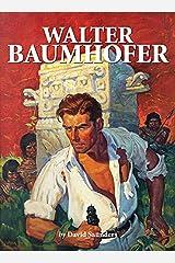 Walter Baumhofer Hardcover