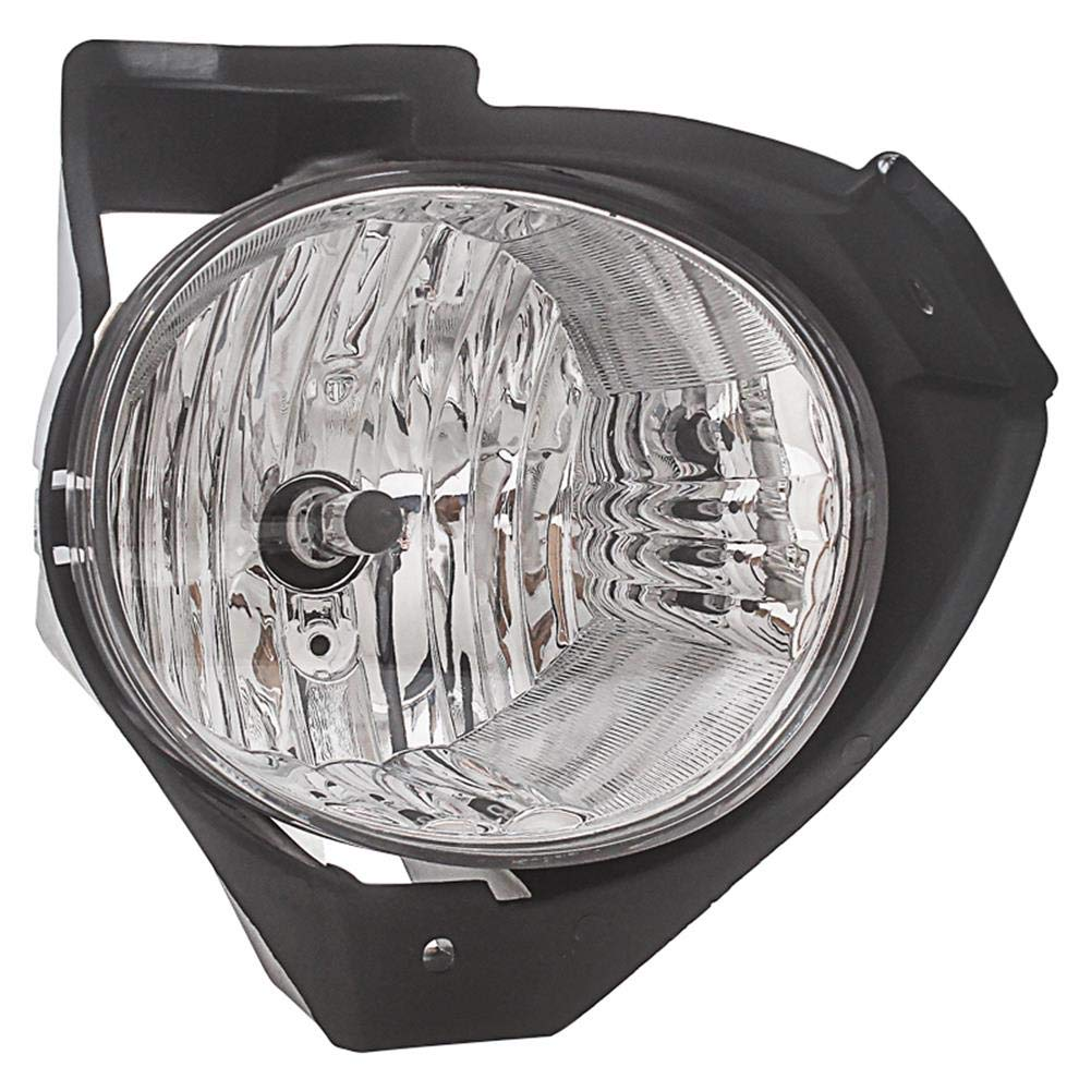 Car Fog Light For Toyota Hilux 2008 2009 2010