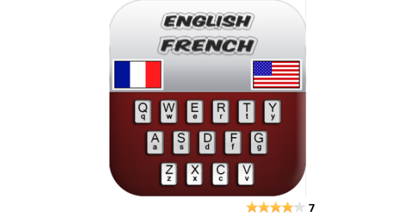 Teclado francés fabuloso - Mejor mecanografía francesa