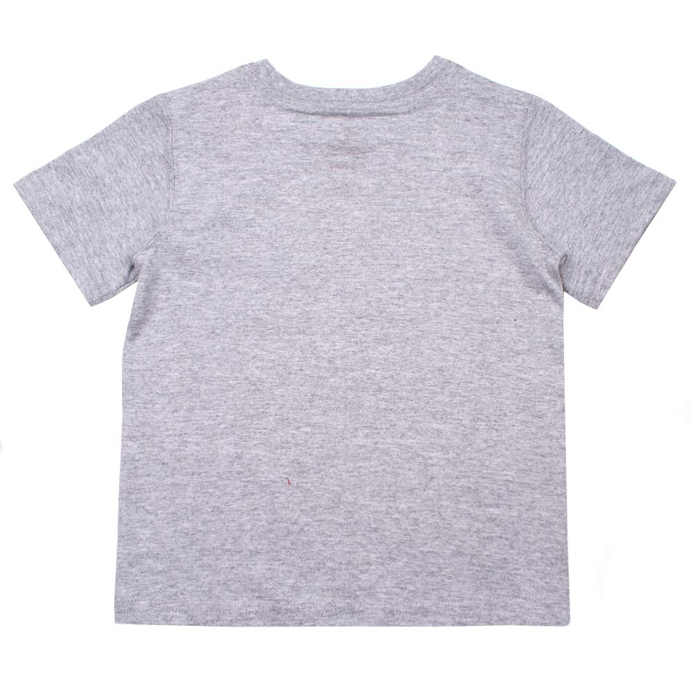 9f1809854 Amazon.com: Disney Pixar The Incredibles Shirt - Toddler Boys 'Strong,  Fast, Incredible' Incredibles T-Shirt: Clothing