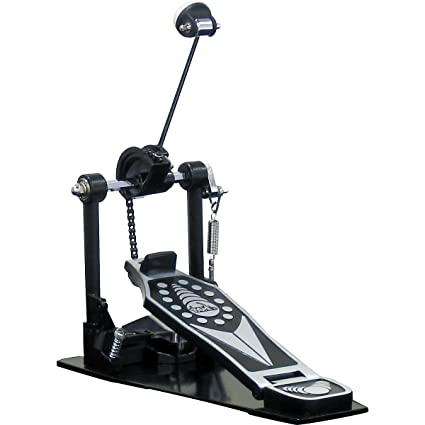 Amazon.com: Taye Drums PPK401CP Single Bass Drum Pedal: Musical Instruments
