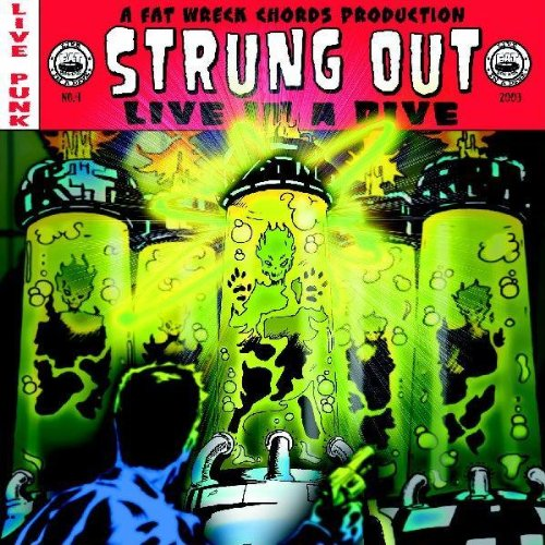 Live in a Dive [Vinyl]