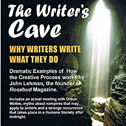 The Writer's Cave