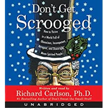 Don't Get Scrooged Unabridged Cd